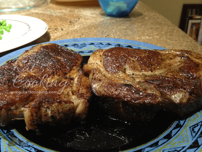 Home Dry – Aged Steak